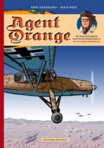 Agent Orange 4: De oorlogsjaren van Prins Bernhard II