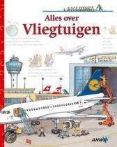 Alles over vliegtuigen
