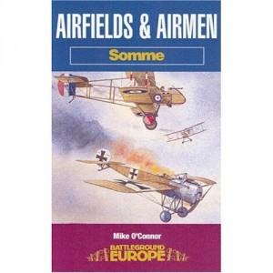 Battleground Europe Airfields & Airmen Somme