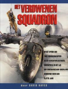 The lost Squadron / Het verdwenen squadron