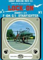 Lock on No1 F-104/ No2 F-16