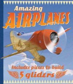 Amazing airplanes / Fantastische vliegtuigen