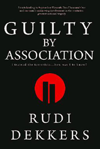 Guilty by association / De vliegende Hollander