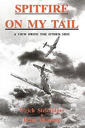 spitfire-on-my-tail
