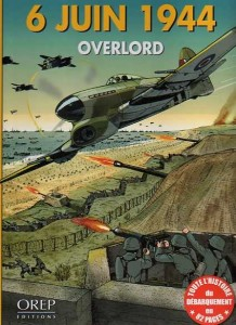 6th june 1944 Overlord