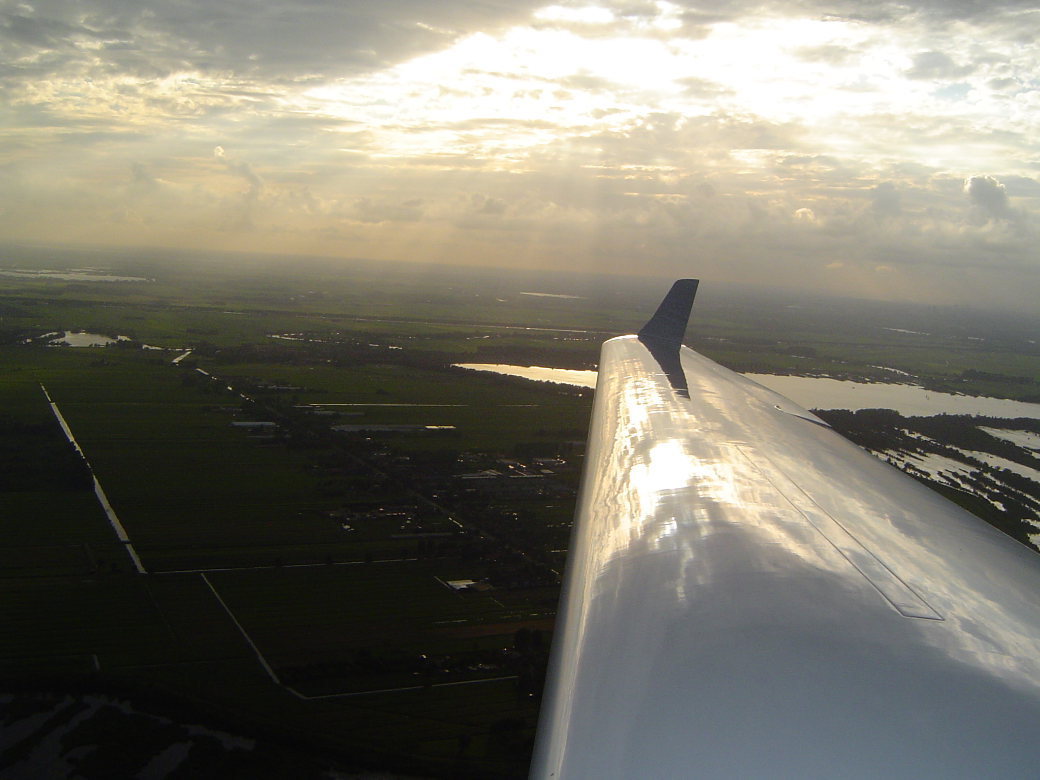 Clouds over Holland 16