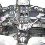 Cockpit An2 Lelystad