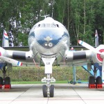 Constellation Aviodrome 2