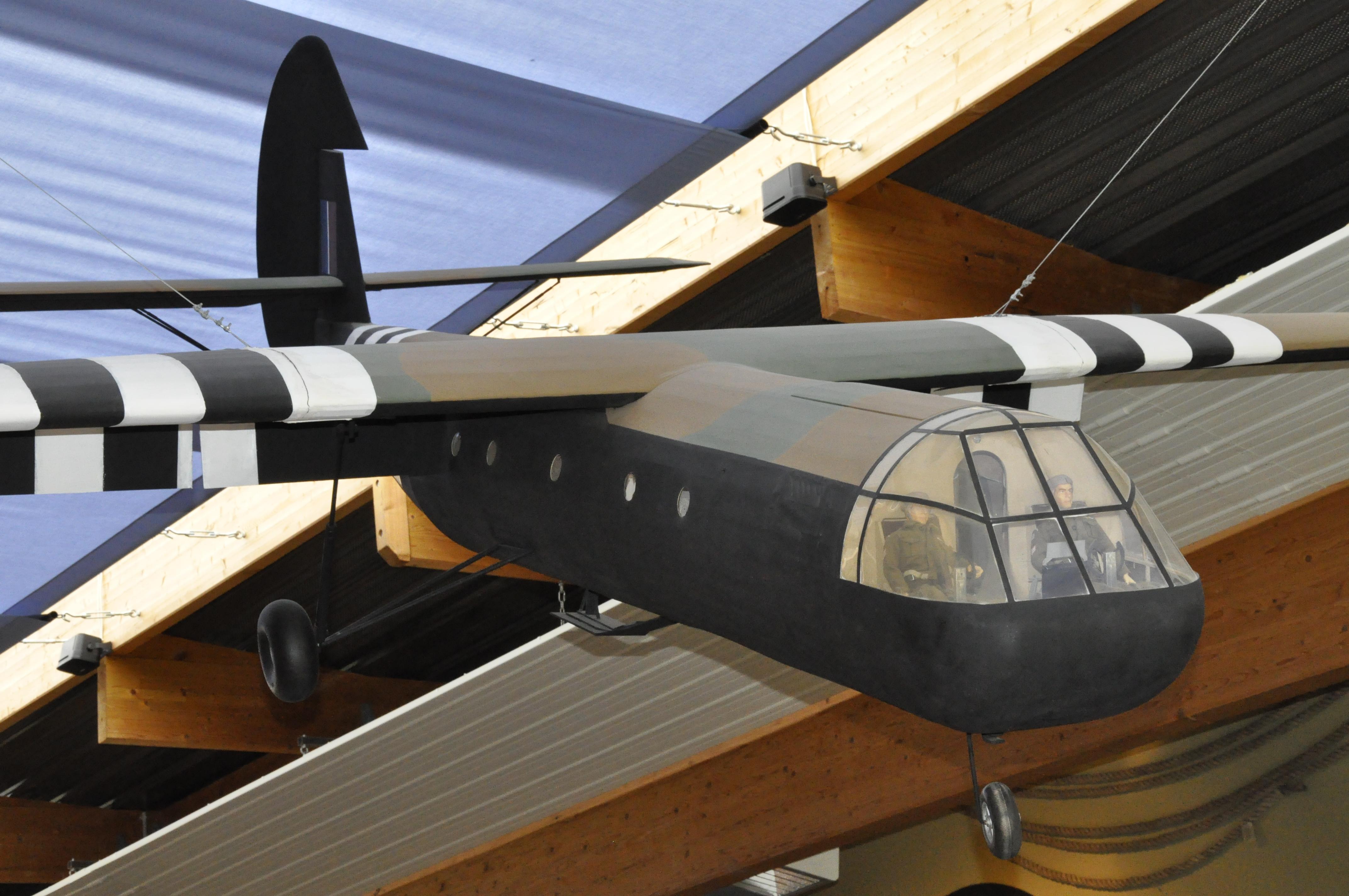 Horsa Glider WW2
