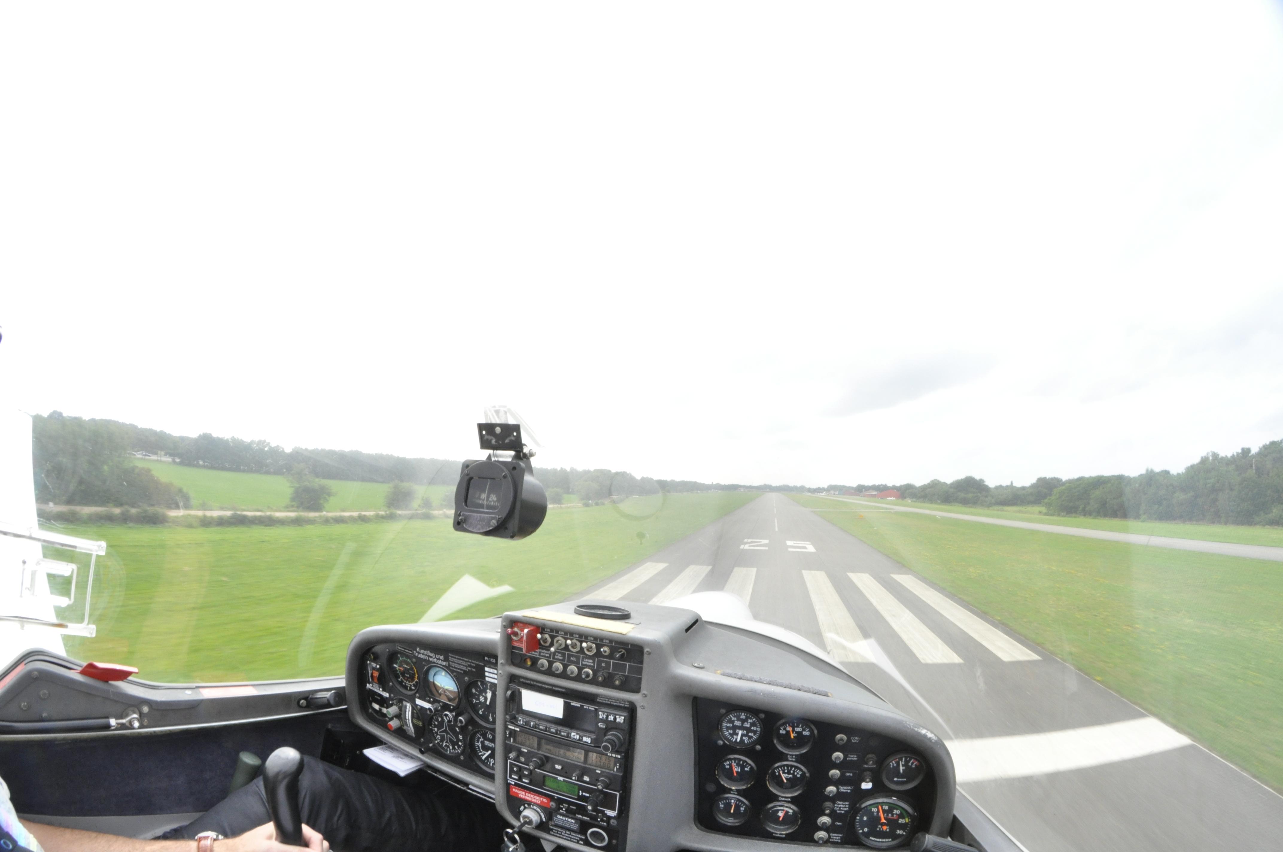 Landing Seppe