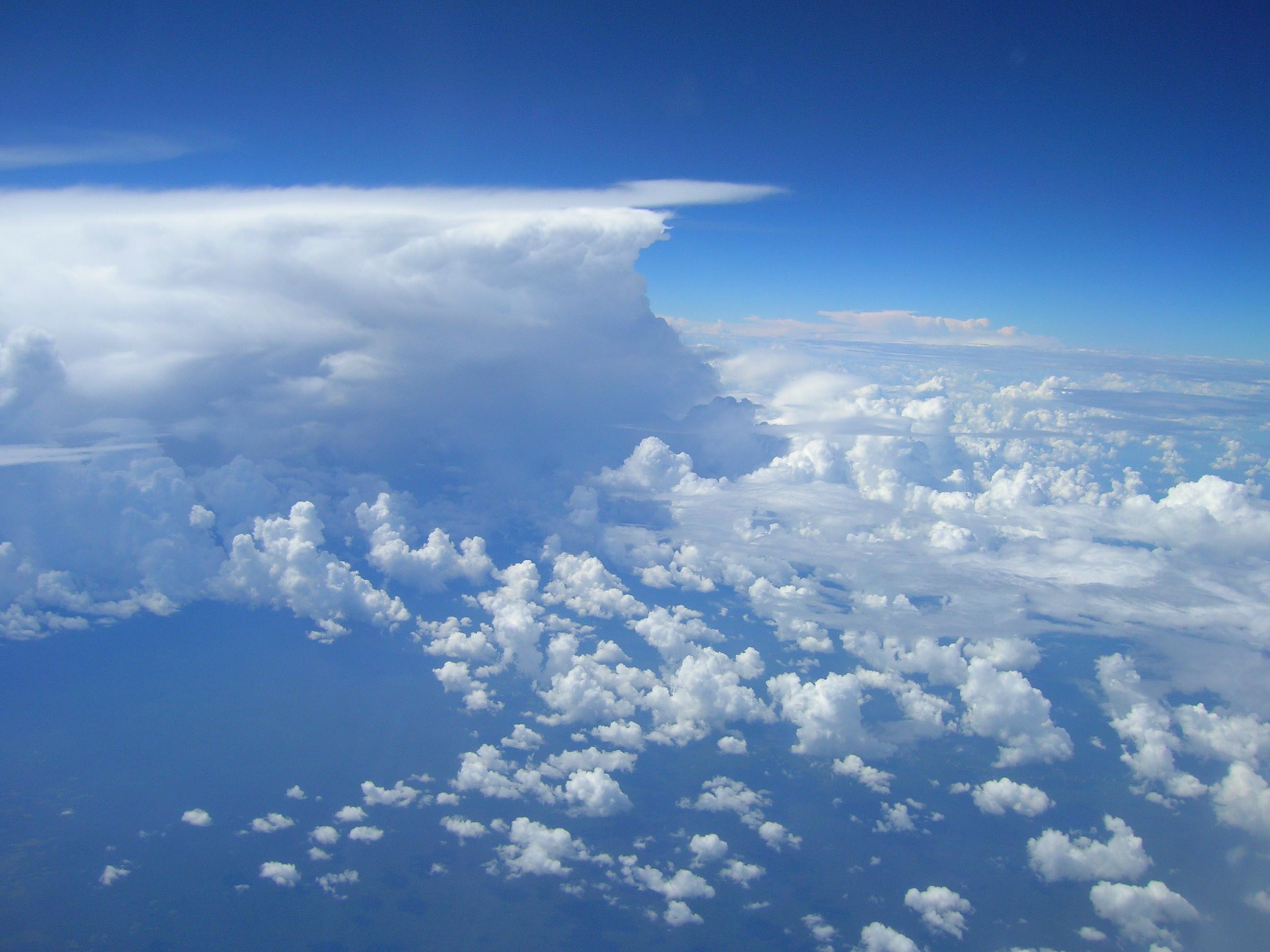 Super cloud 3