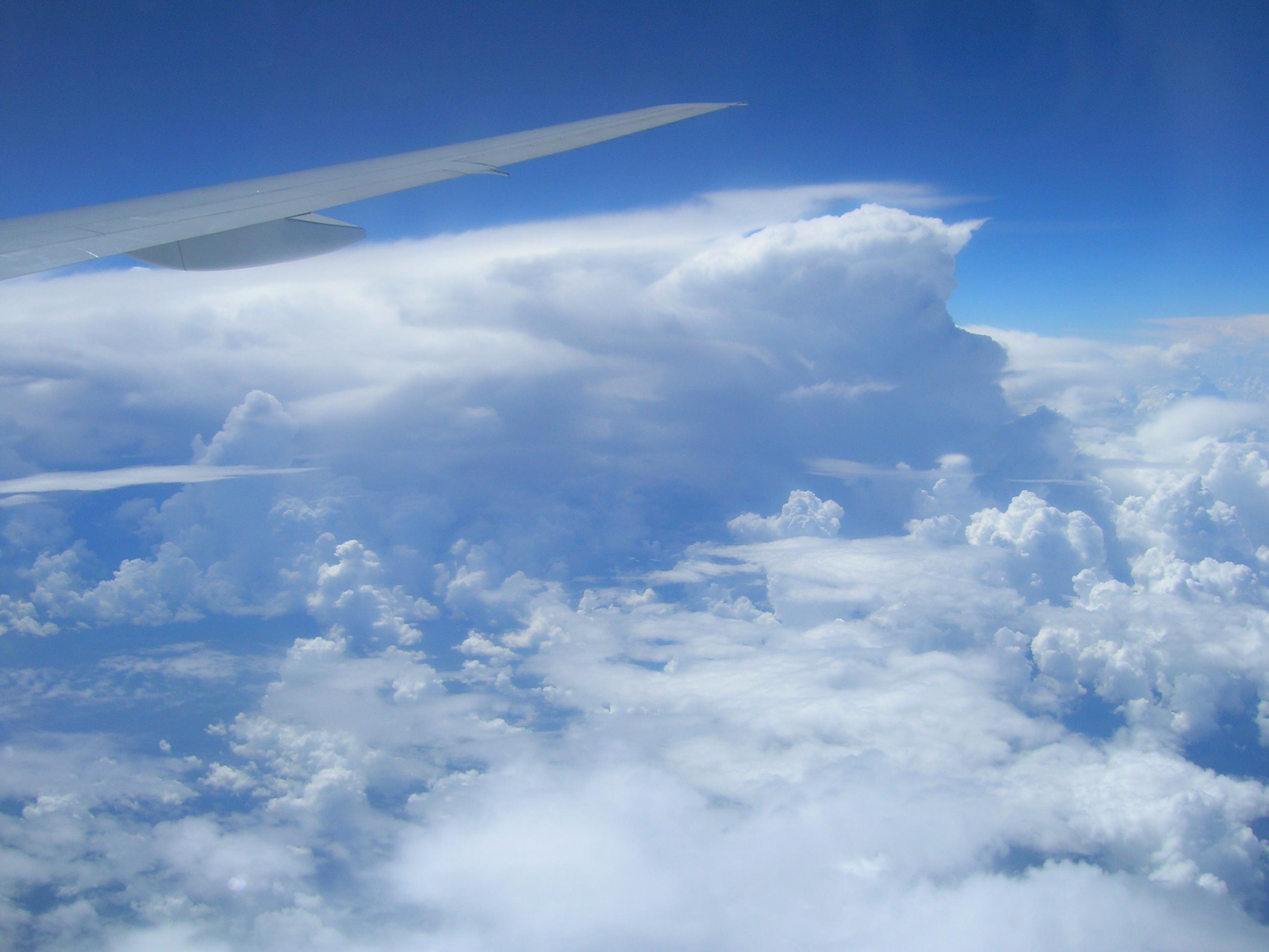 Super cloud