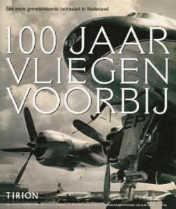 100 jaar vliegen voorbij