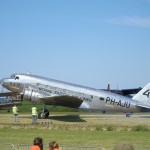 DC-2 De Uiver PH-AJU