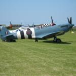 Oostwold Spitfire