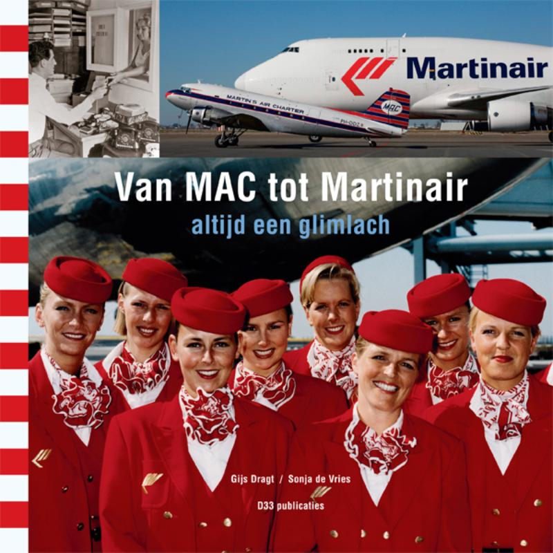 Van MAC tot Martinair