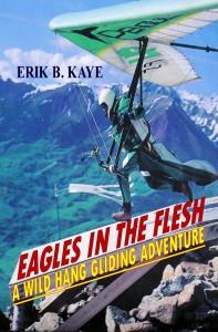 Erik the eagle!