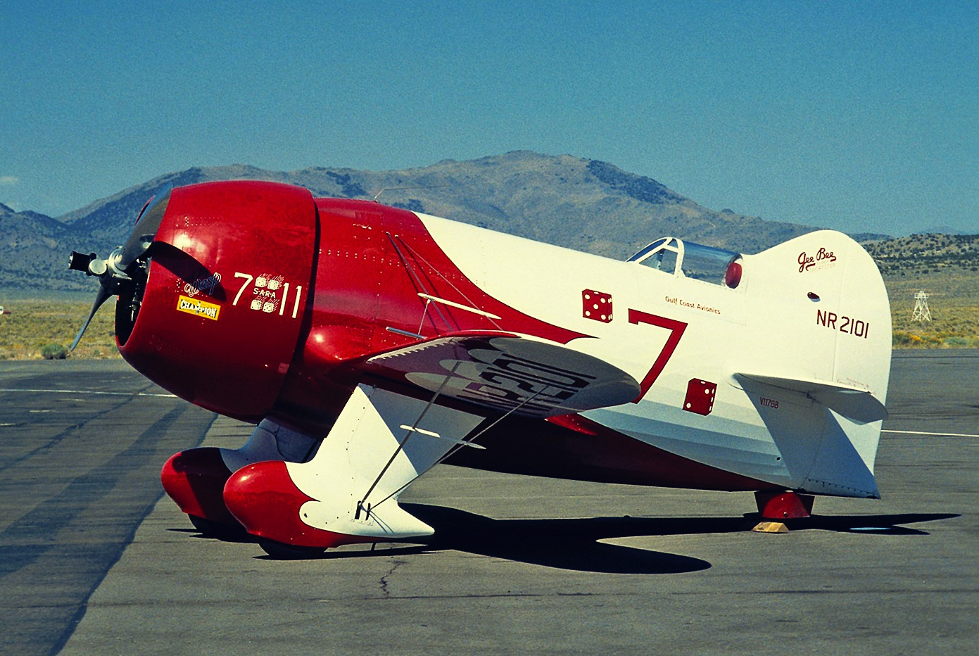 Gee-Bee