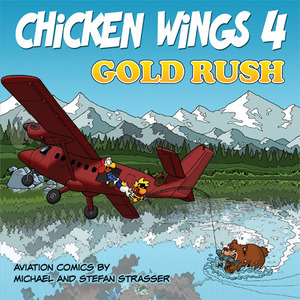Chicken Wings 4 Gold Rush