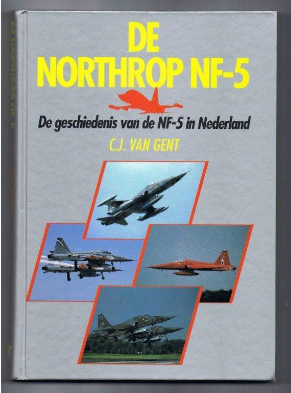 De Northrop NF-5
