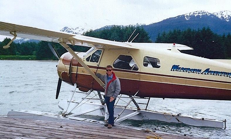 EricA-DHC2 Beaver