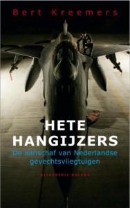 Hete hangijzers - De aanschaf van Nederlandse gevechtsvliegtuigen
