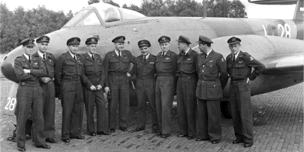 Meteor team