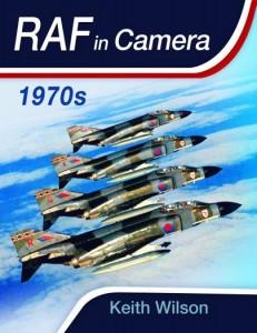 Cover RAF in camera 70s