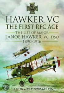 Hawker VC The first RFC ACE
