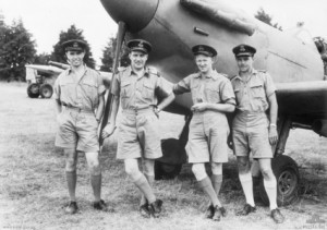 54_Sqn_RAF_pilots_Richmond_1942 Source wiki