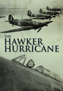The Hawker Hurricane: World War II from Primary Sources