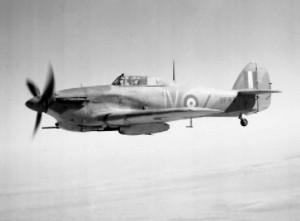Hurricane_IID_6_Sqn_RAF_over_Western_Desert_1942