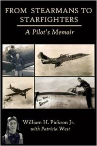 From Stearmans to Starfighters: A Pilot's Memoir Paperback