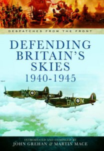 Defending Britain's Skies 1940-1945