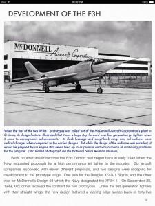 Development F-3H