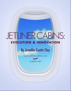Jetliner Cabins, Evolution & Innovation