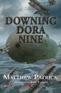 Downing Dora Nine