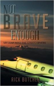Not brave enough