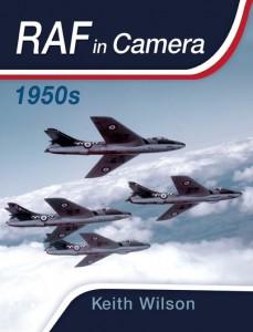 Cover RAF in camera 50s
