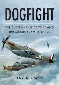 Dogfight: The Supermarine Spitfire and the Messerschmitt Bf109