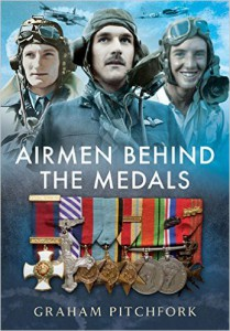Airmen behind the medals- third volume