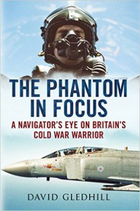 The Phantom in focus- A navigator's eye on the Britain's cold war warrior