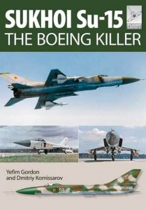 SUKHOI Su-15- The Boeing Killer