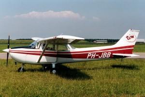 JBB-vliegtuig