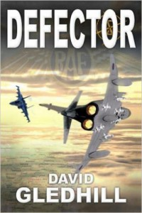 Defector (Phantom Air Combat Book 1)