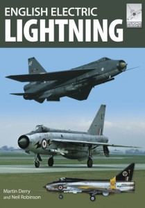 Flight Craft 11: English Electric Lightning