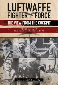 Luftwaffe Fighter Force- The View from the Cockpit