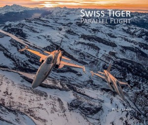 Swiss Tiger Parallel Flight