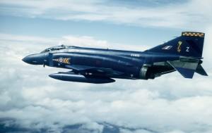 Phantom FGR2 XV408