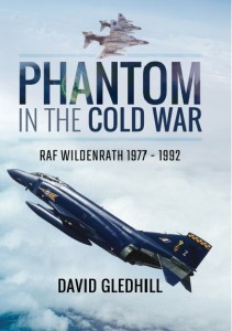 cover Phantom cold war